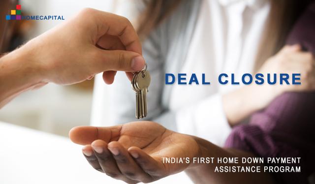Deal Closure