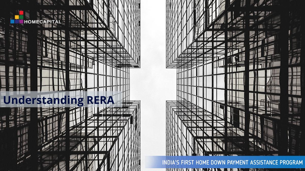 Chapter 6: RERA